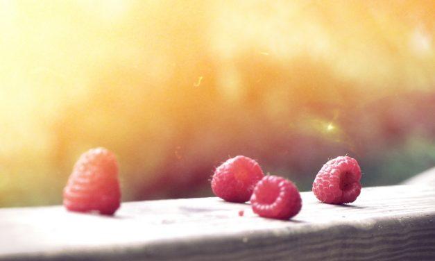 Raspberry Ketone, de la cétone de framboise pour maigrir