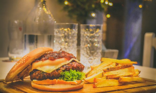Pizza, Burger ou Kebab : quel est le PIRE pour votre santé ?