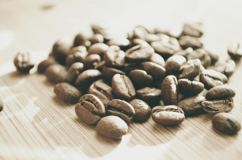 Caféine, stimulant complémentaire au Hoodia Gordonii