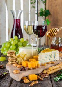 Fromages et graisses saturées