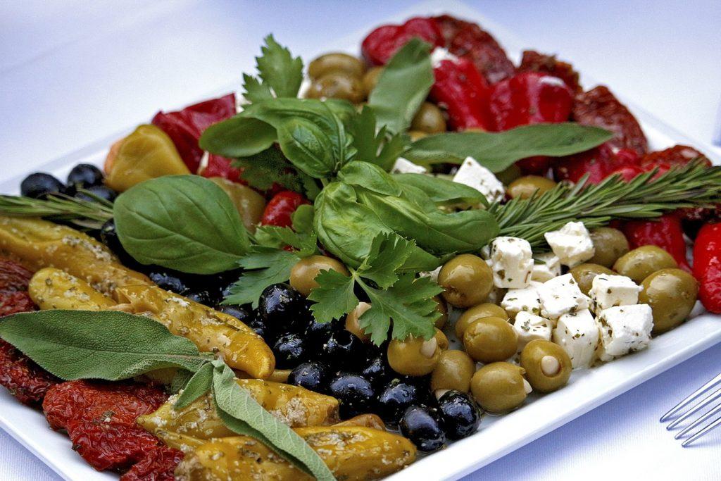 Régime légumes et fruits pour accompagner efficacement l'effet du Xenical