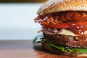 Trop de hamburger, risque pour la santé