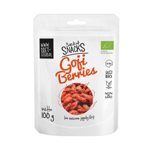 Baies de Goji Diet-Food - Goji Berries