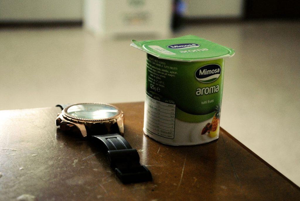 Eviter les yaourts aux saveurs ajoutées