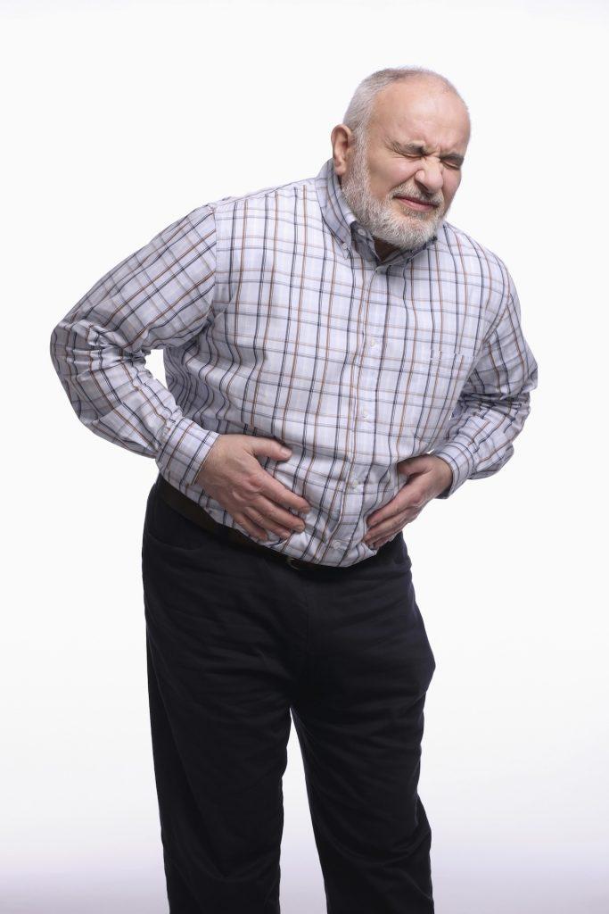 Moins de brûlures d'estomac