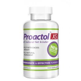 Proactol XS, des comprimés pour mincir