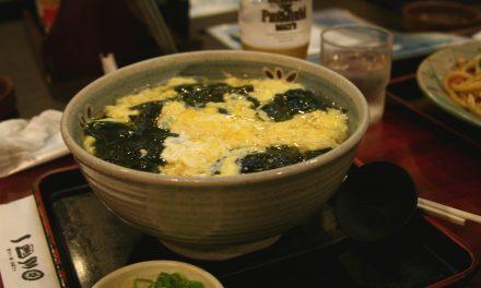 17 vertus insoupçonnées du wakamé, une algue pas comme les autres
