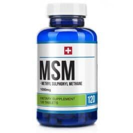 MSM (1000 MG)