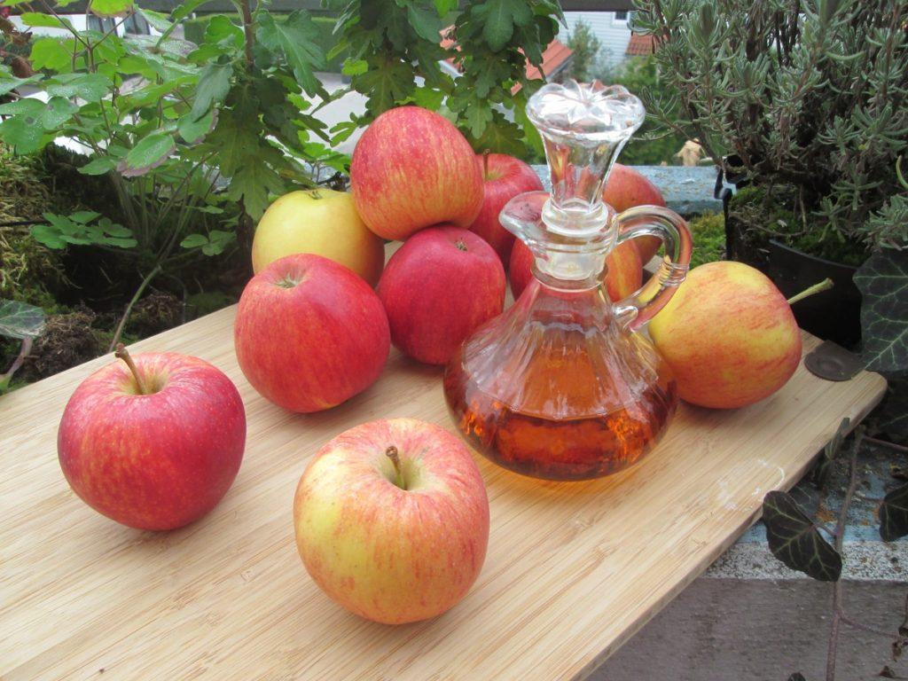 Vinaigre de pomme