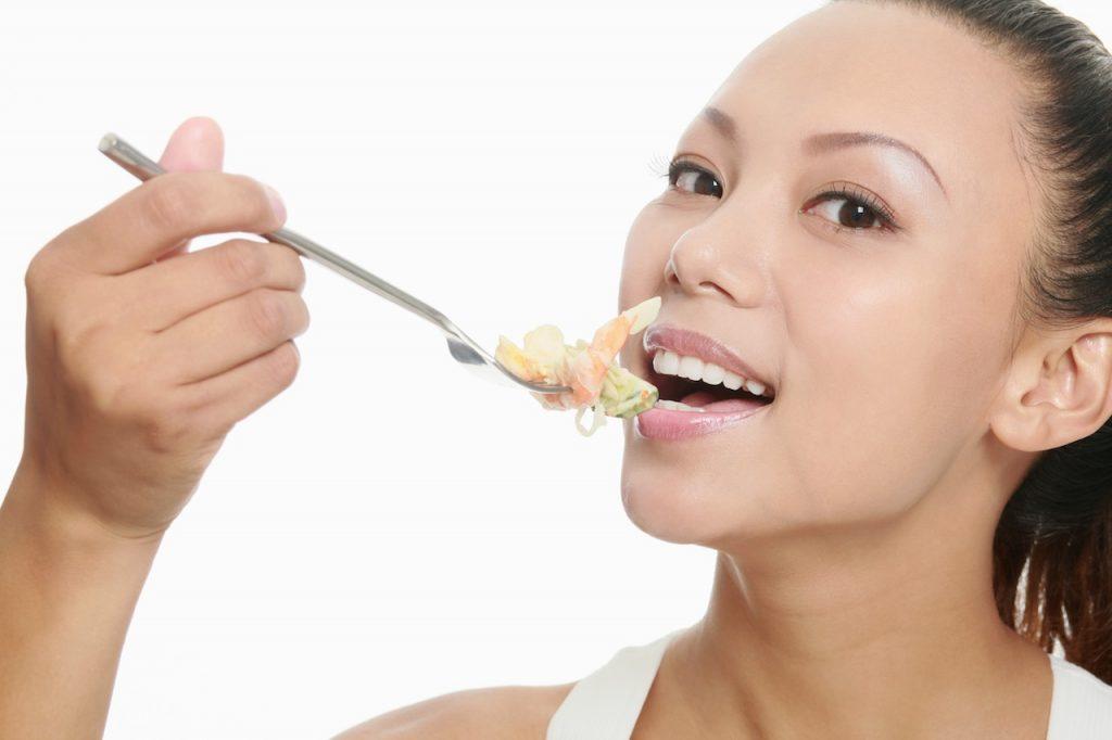 Perdre du poids en mangeant mieux