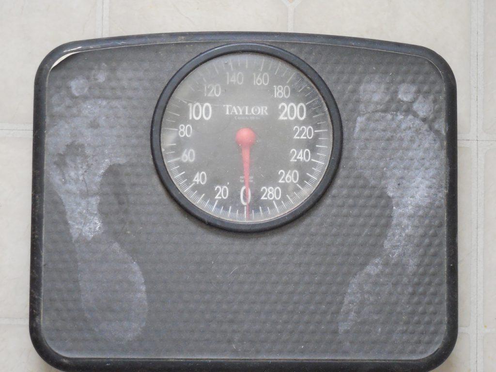 Perte de poids, la quête sans fin