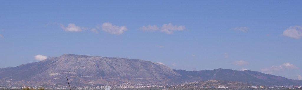 Mont Hymette