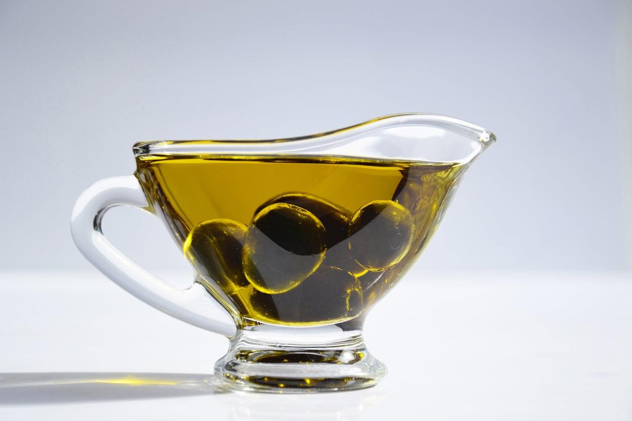 L'huile d'olive possède de nombreuses vertus