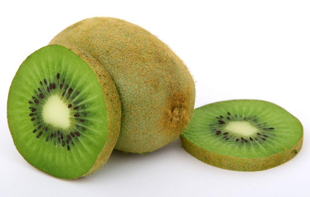 Le kiwi est un excellent laxatif naturel