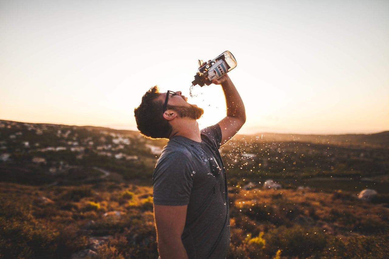 Les laxatifs peuvent provoquer une déshydratation
