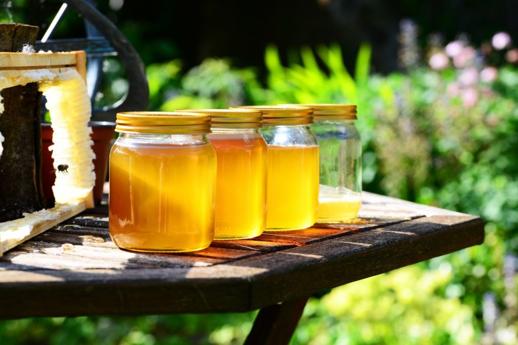 Le miel peut aider à vaincre la constipation
