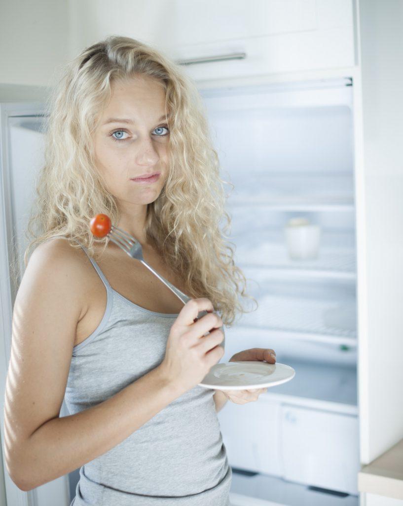Régime sans sucre et perte de poids