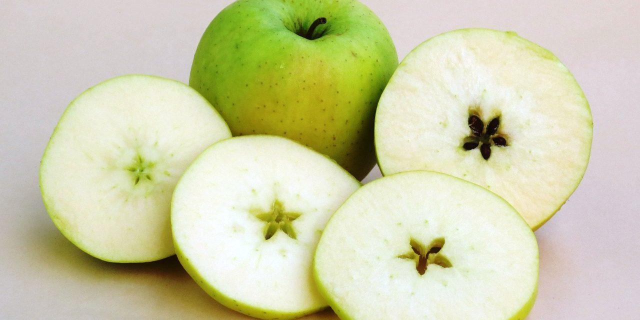 Qu'est-ce que la pectine de pomme ?