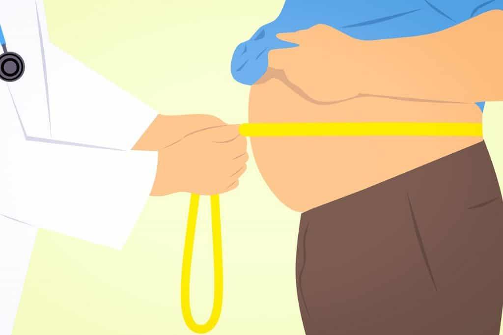 Patient obèse