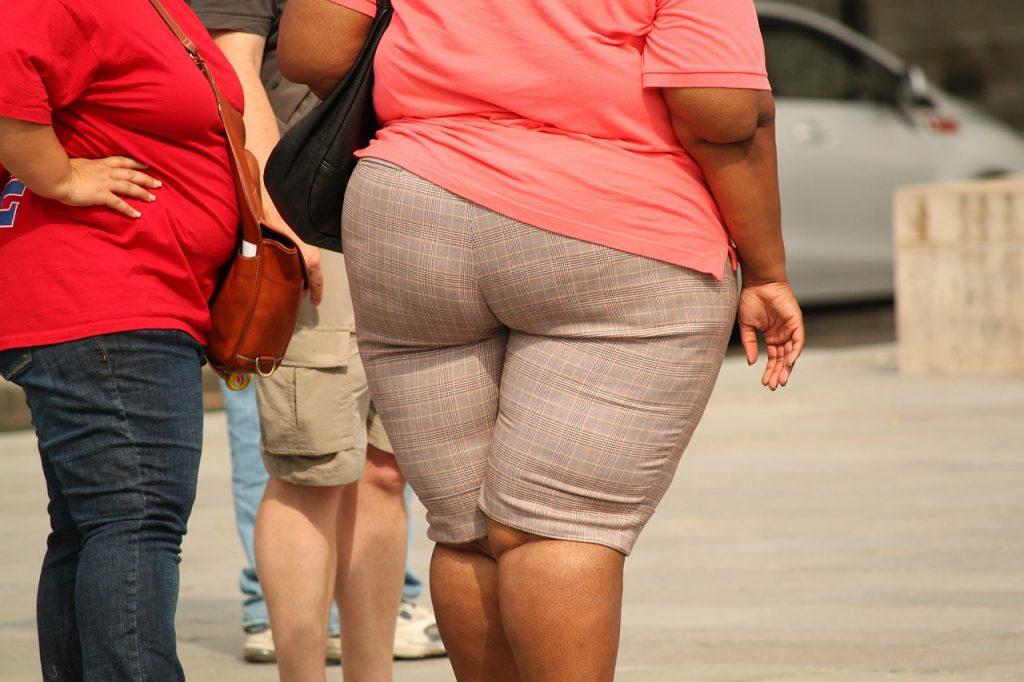 Excès de graisses