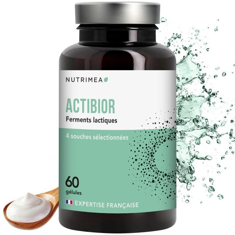 Actibior, probiotique pour maigrir