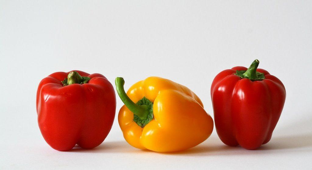 aliments à calorie négative