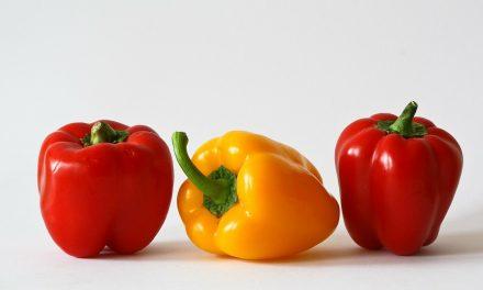 Top 10 des aliments à calorie négative