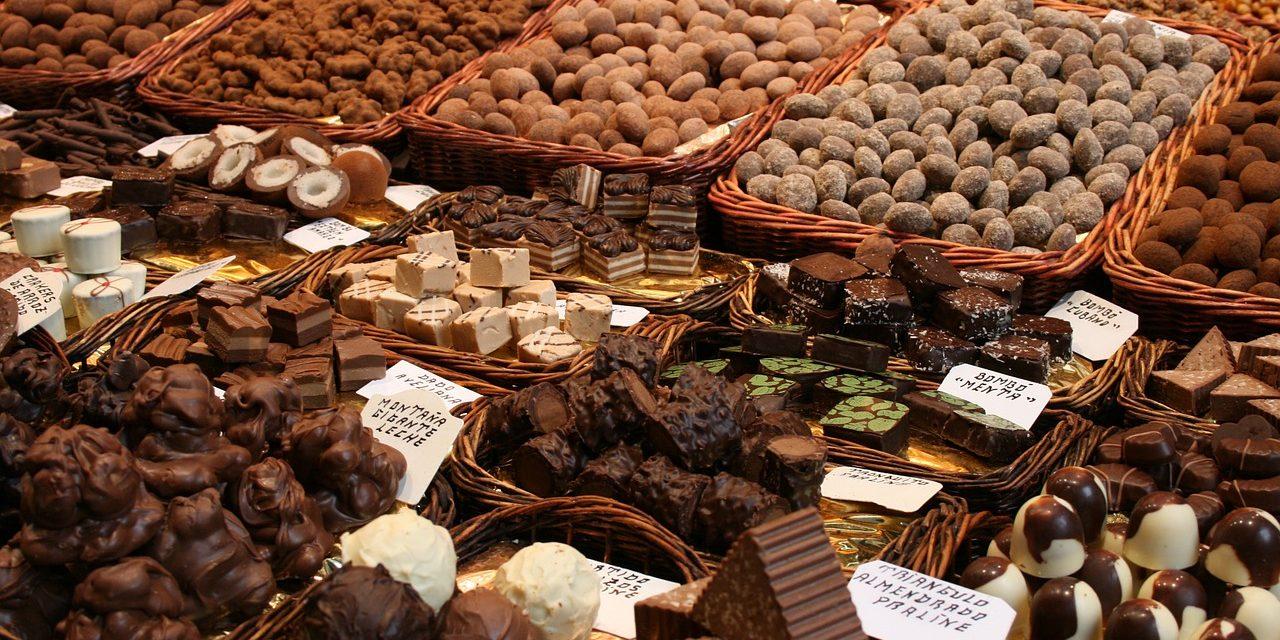 Le chocolat fait-il grossir?