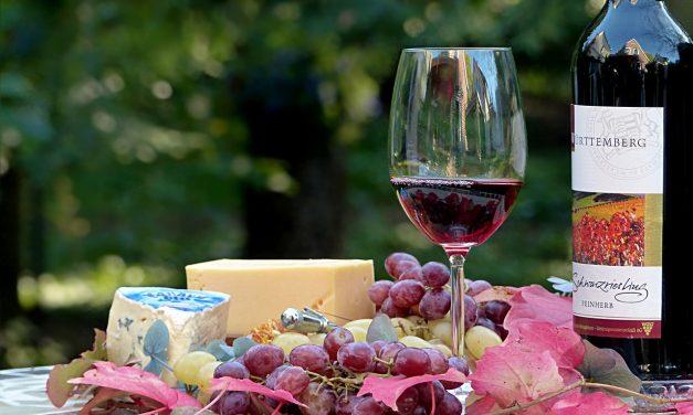 Le vin fait-il grossir?