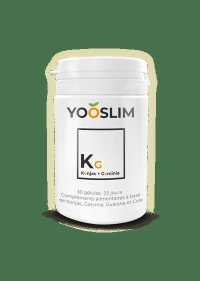 Complément alimentaire YooSlim