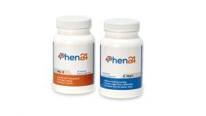 Code promo Phen24