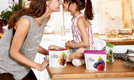 Juice Plus, présentation de la gamme