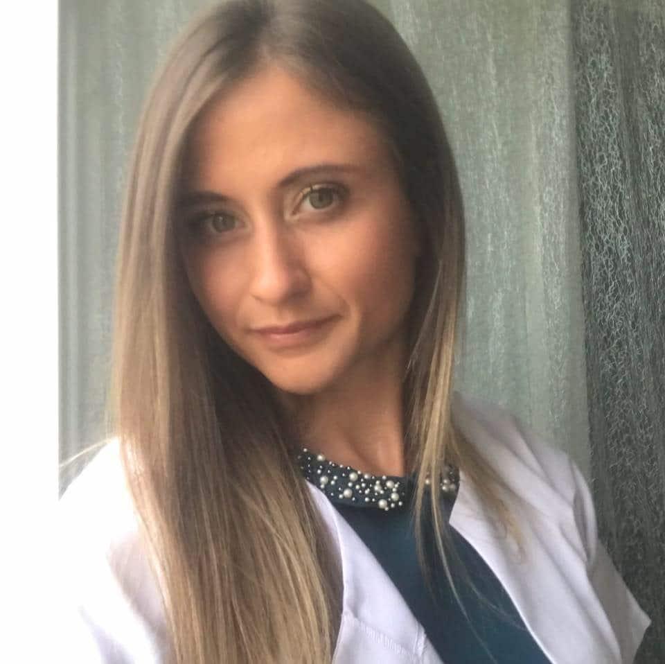 Alexandra Melin