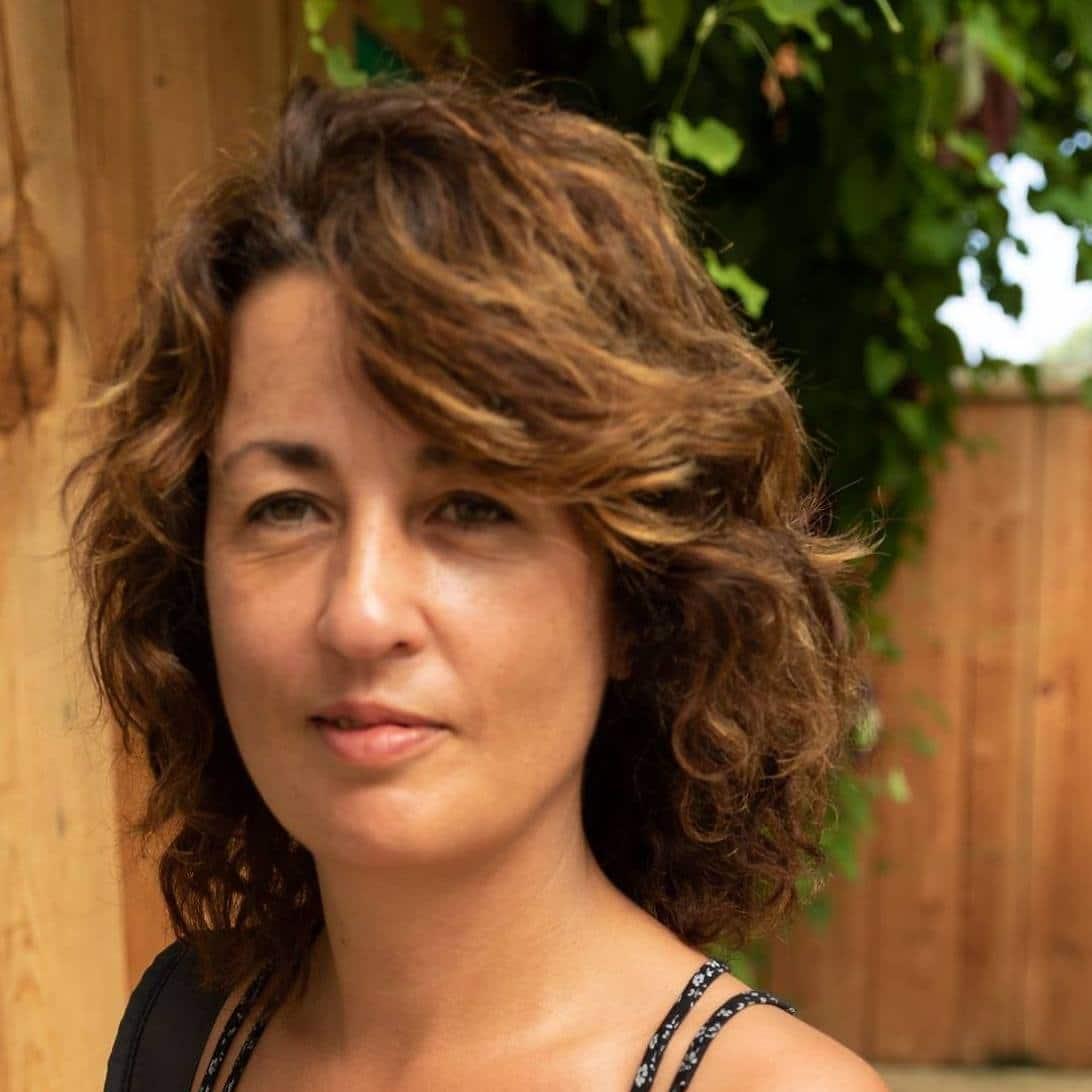 Caroline Gabaldon