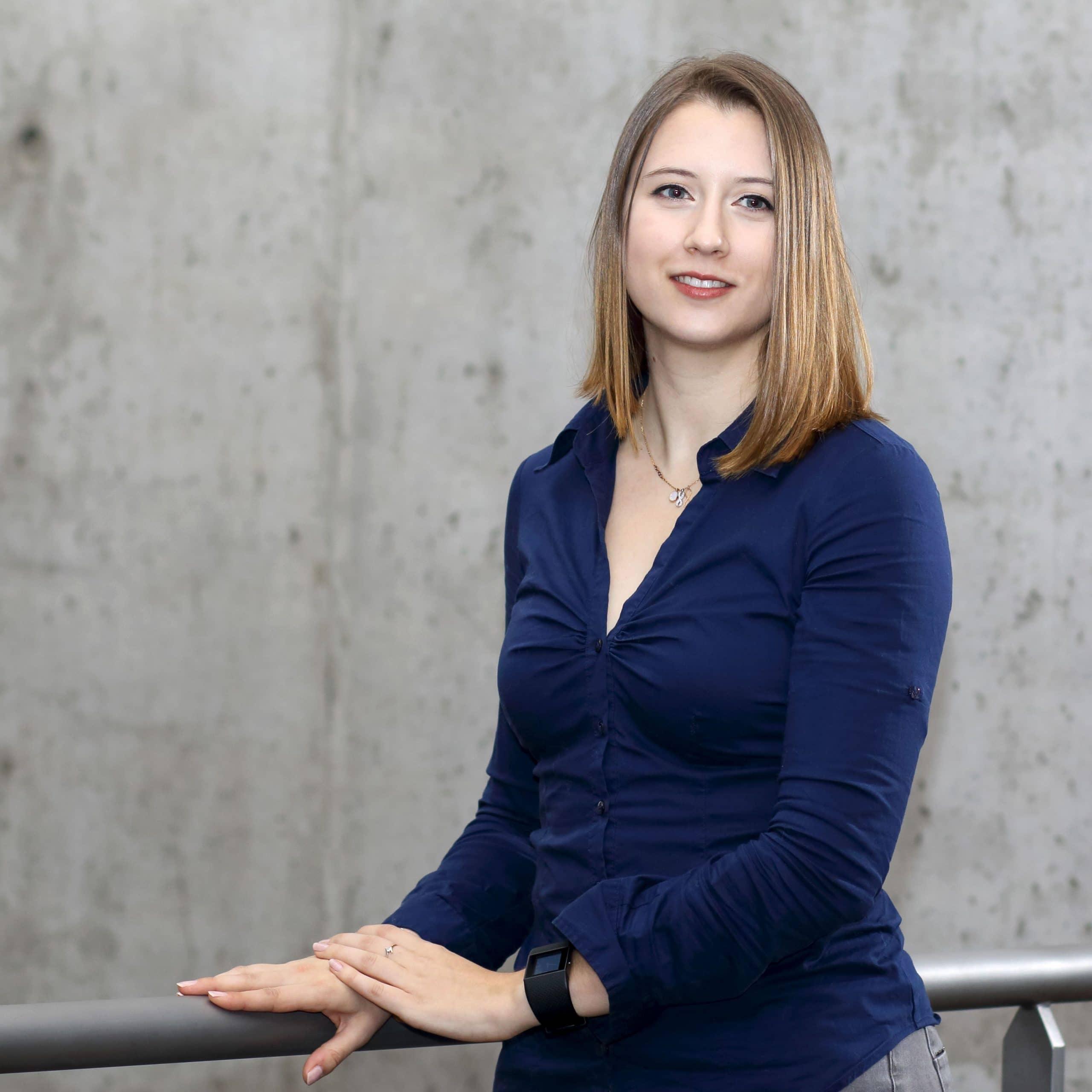 Caroline LOUIS Diététicienne nutritionniste