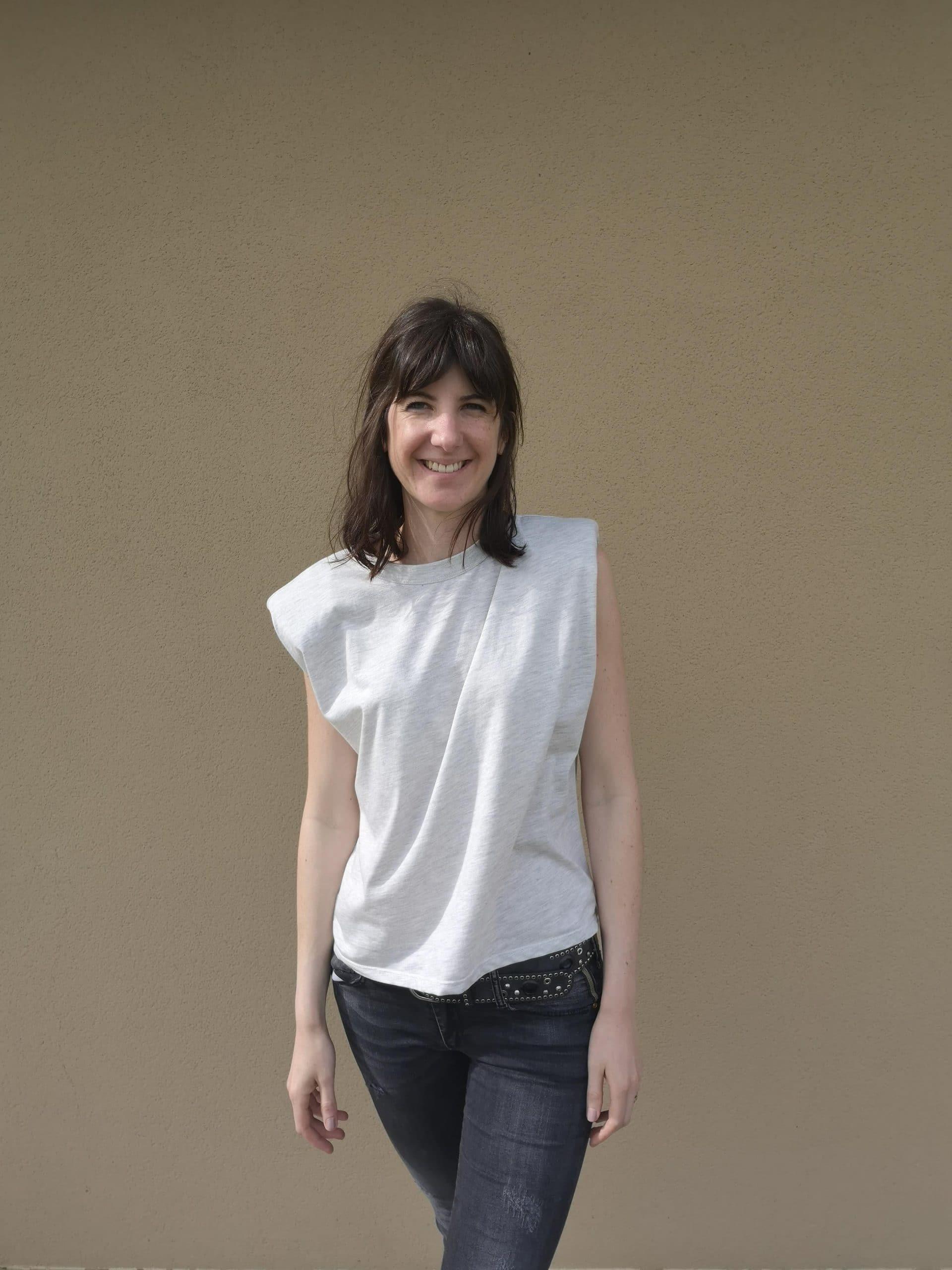 Elodie Sanz