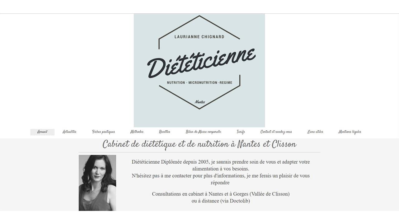 Les meilleurs diététiciens sur Nantes