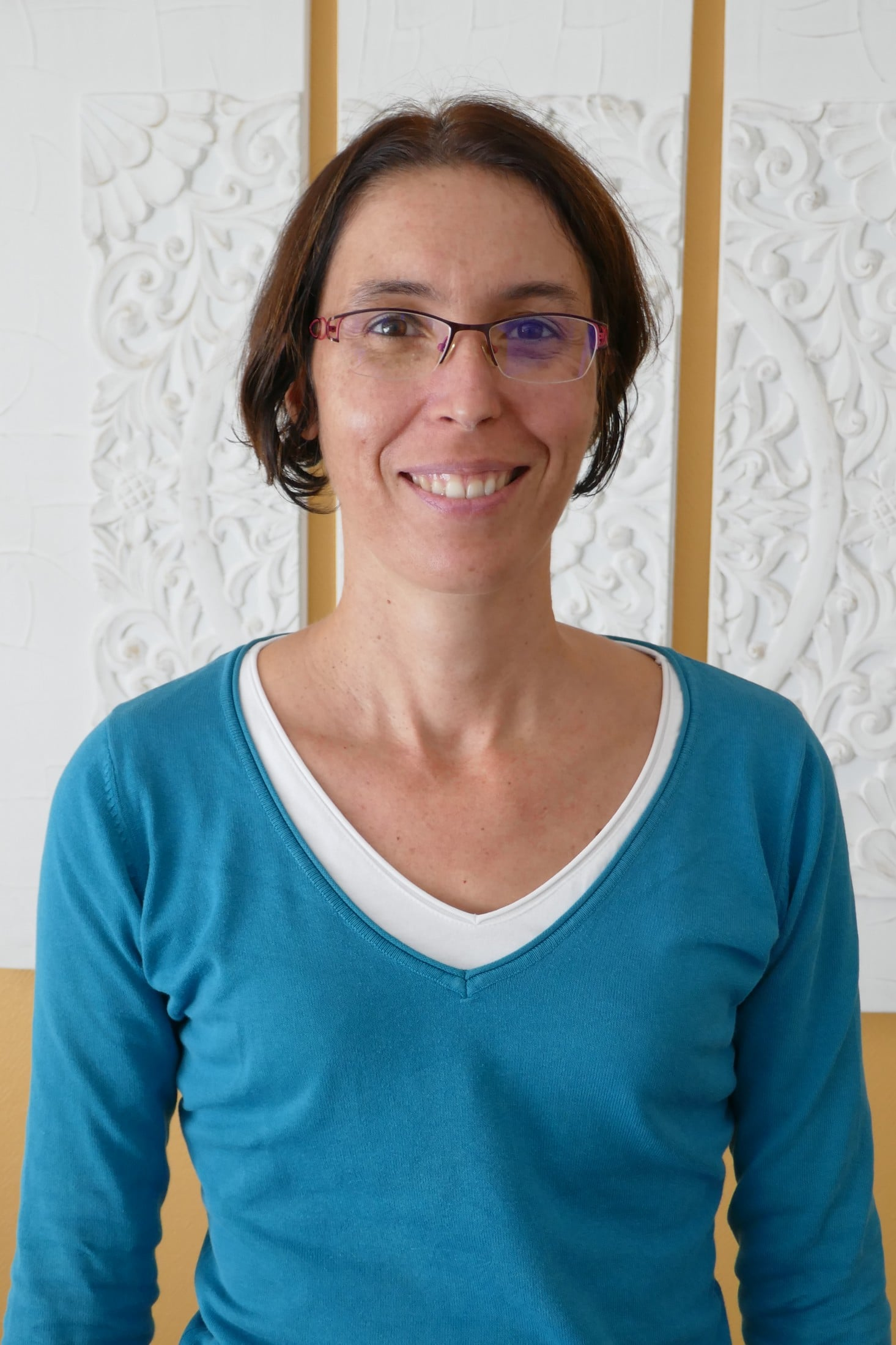 Stephanie Bonhomme
