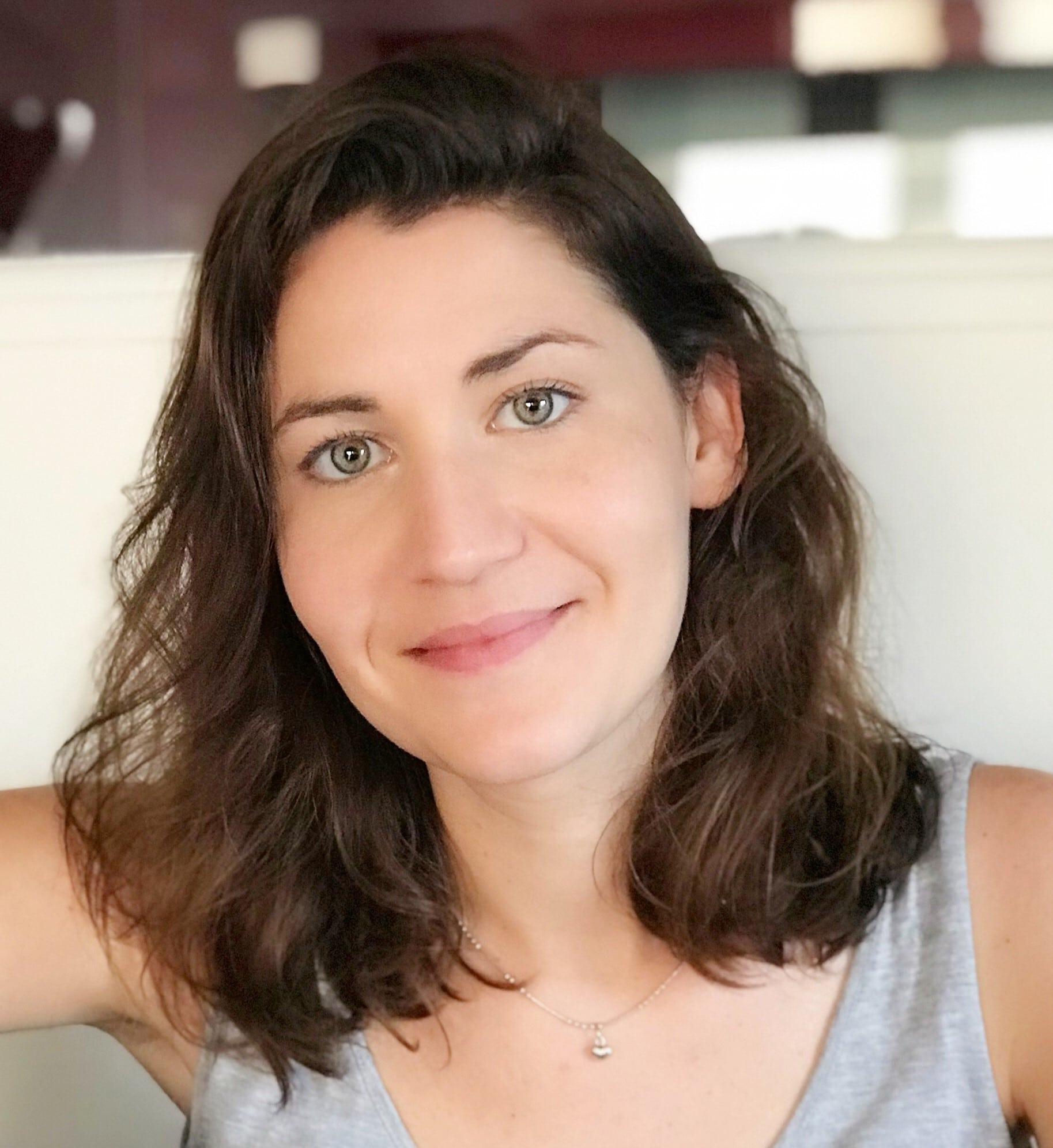 Cindy Louvet