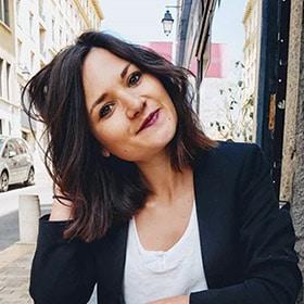 Laura Gaucher