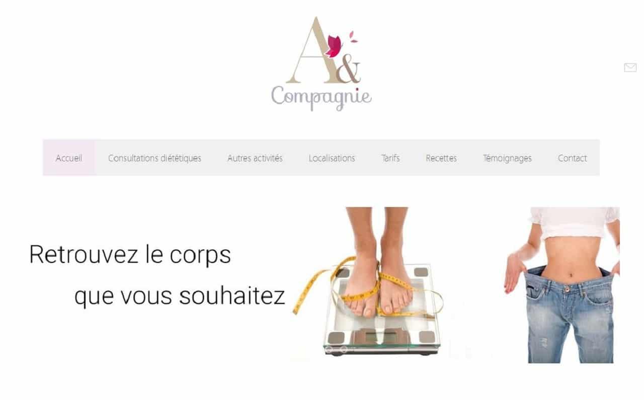 Quels sont les meilleurs diététiciens/nutritionnistes sur Caen et sa région ?