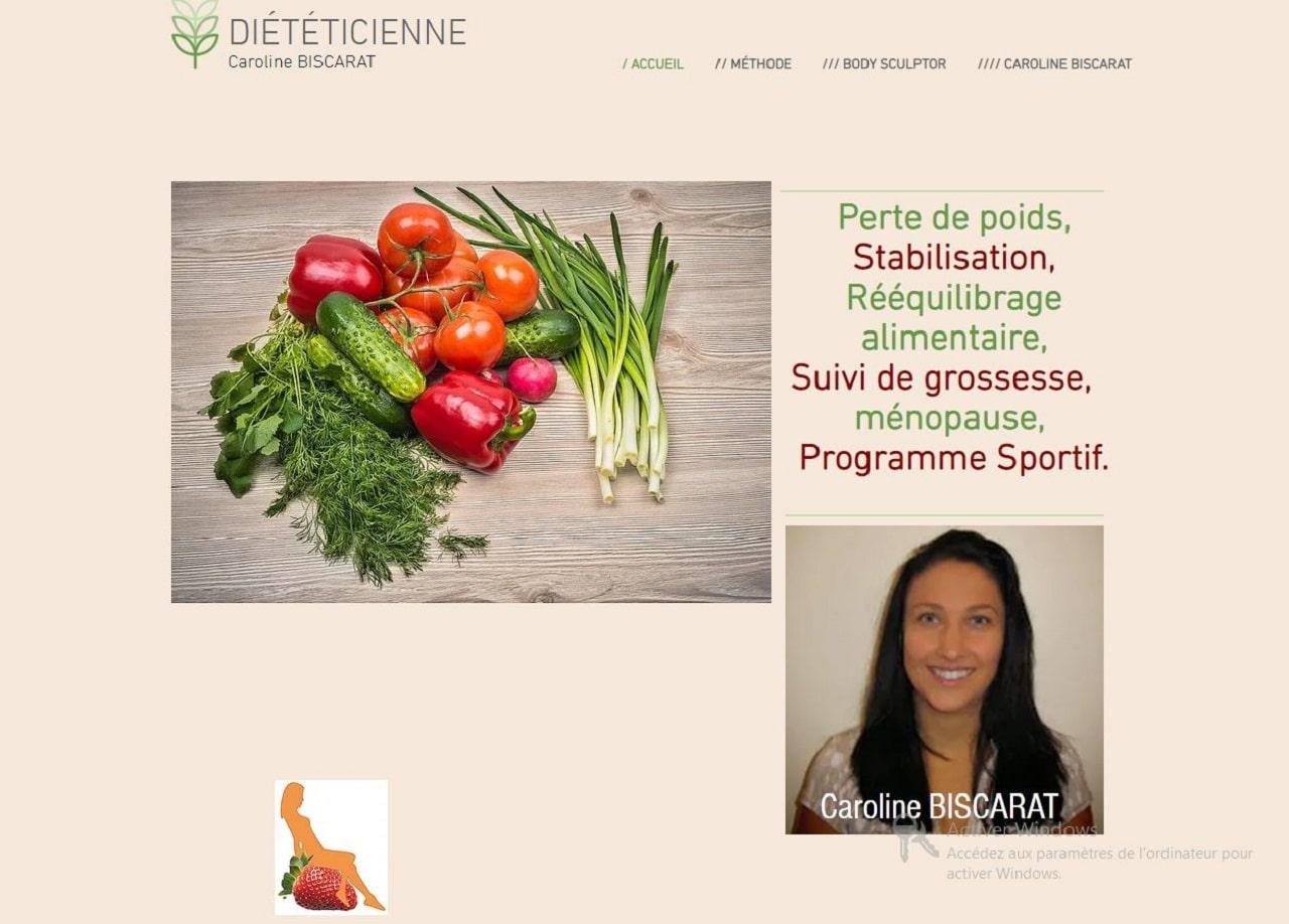 Les meilleurs diététiciens sur Nice et sa région