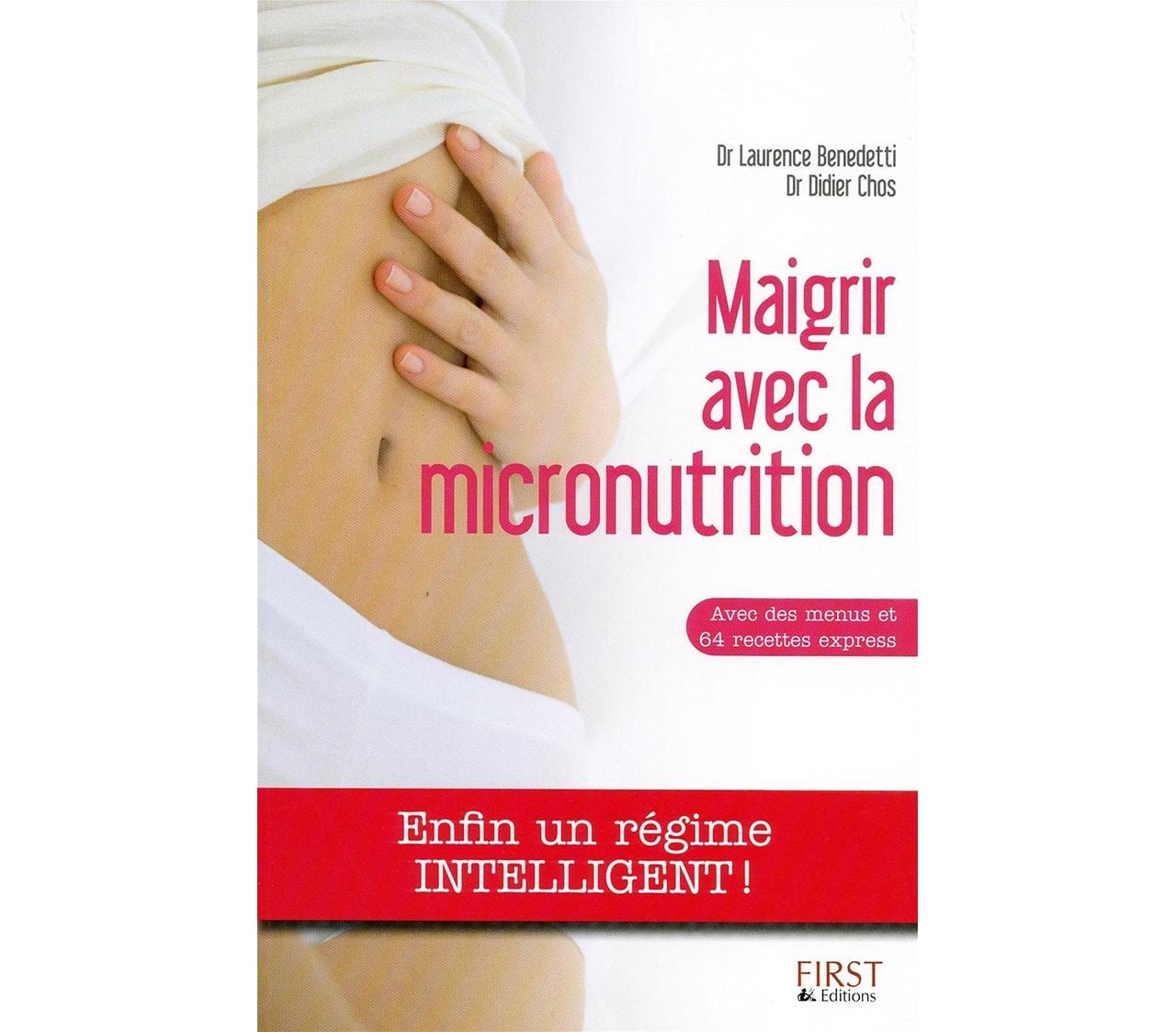 Les meilleurs livres nutrition et minceur