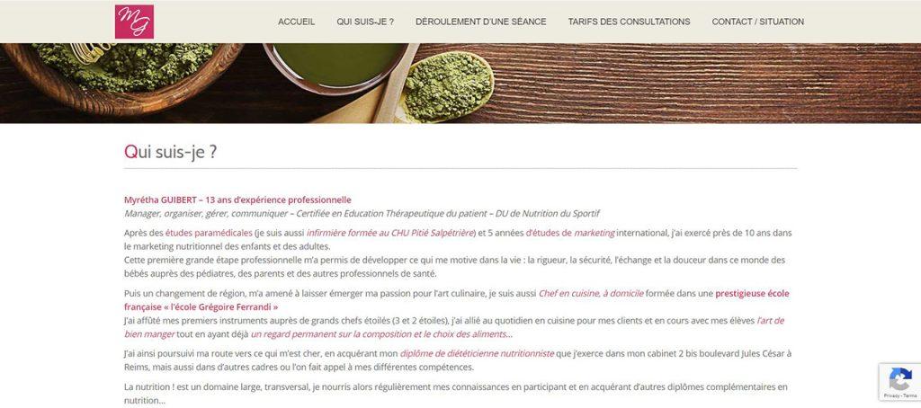 Les meilleurs diététiciens sur Reims et sa Région