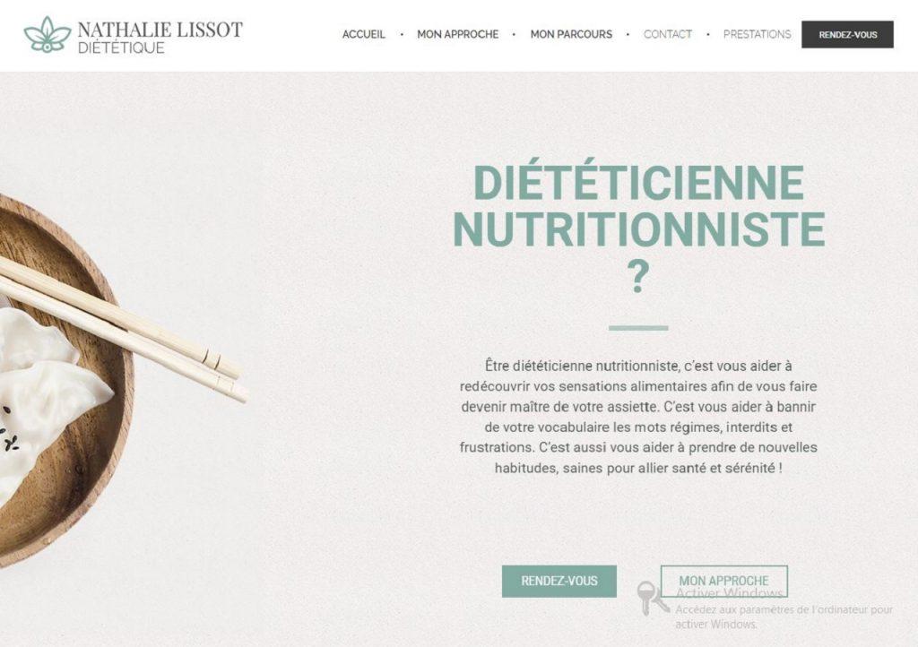 Les meilleurs diététiciens sur Grenoble et sa région