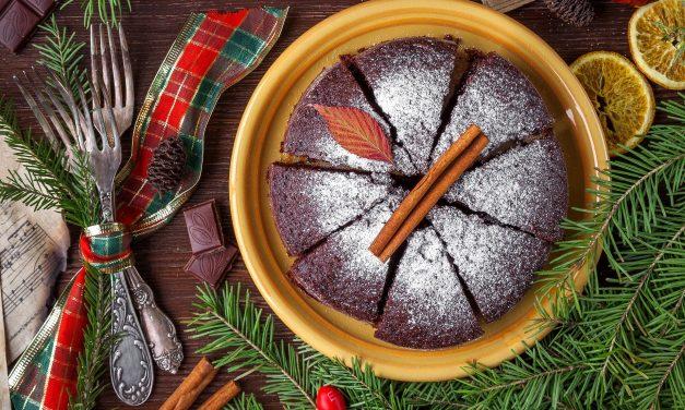 Conseils pour éviter de (re)prendre du poids lors des fêtes de fin d'année