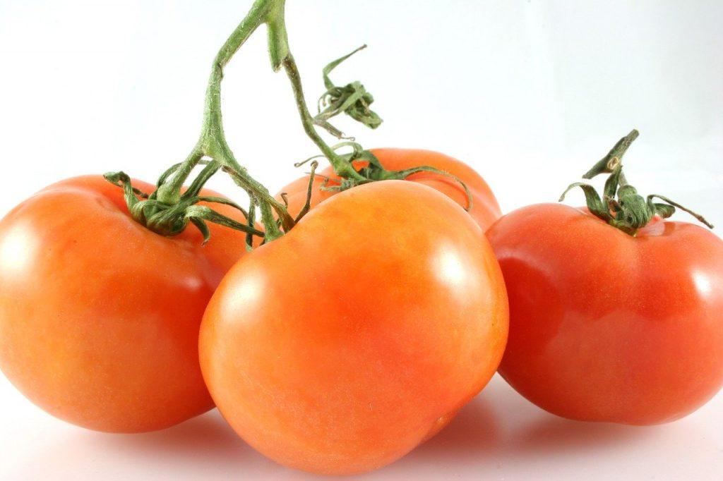 fruits de tomate