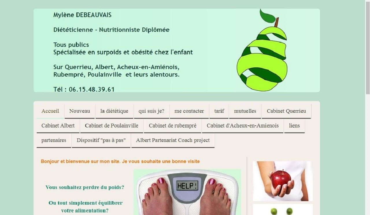Meilleurs diététiciens Amiens
