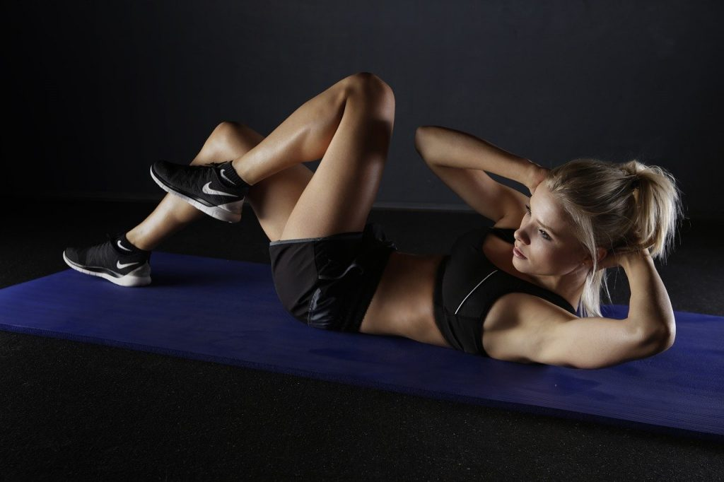 activité physique pour prendre soin de soi