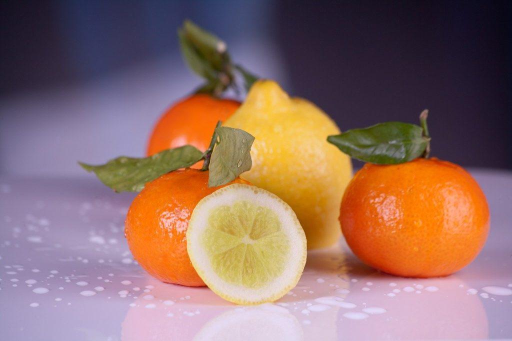 fruit en c